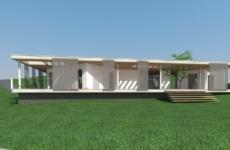 Maison Kine à Bayonne