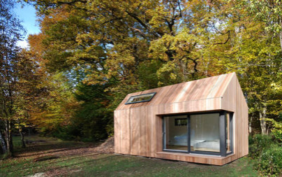 Ecospace (projets écologiques en bois)