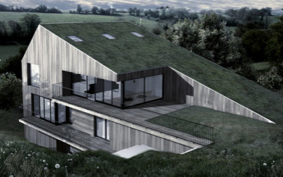 Maison I.P.T. (logement individuelle)